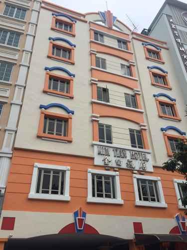 EXTERIOR_BUILDING Kim Tian Hotel