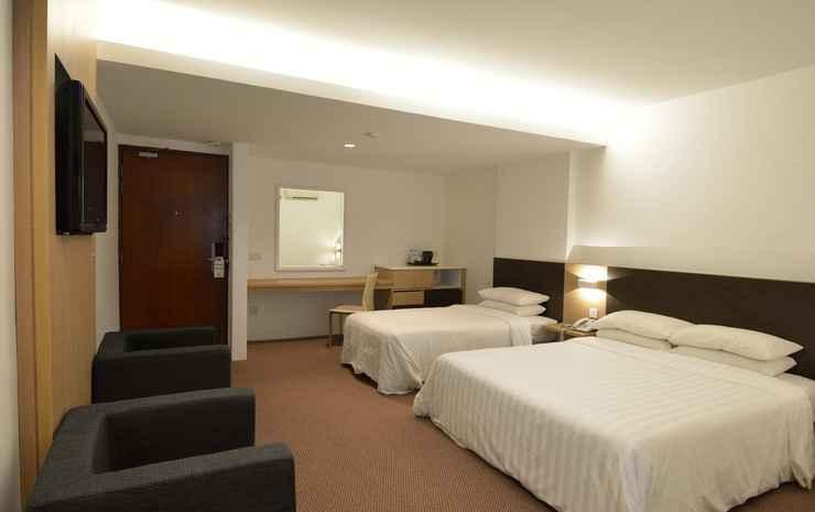 VIP Hotel Singapore - Executive Twin