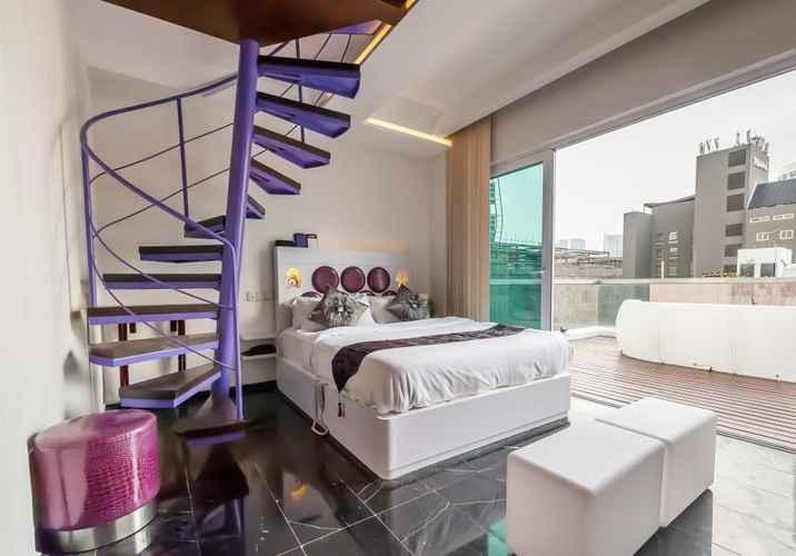 BEDROOM Hotel Kai