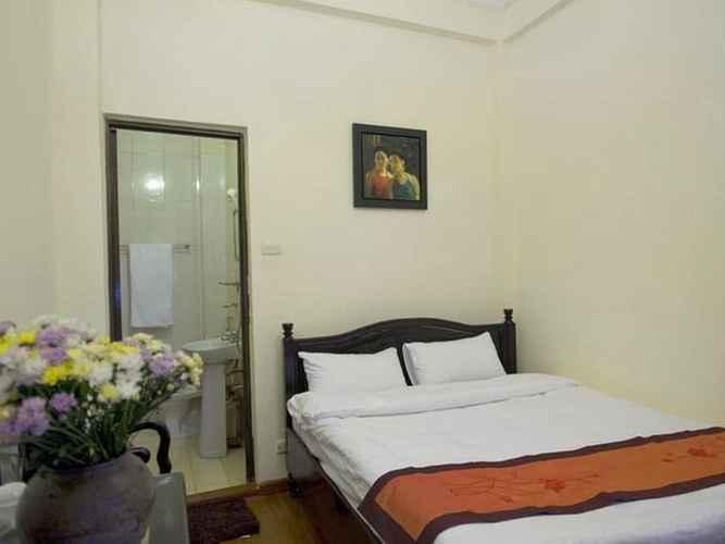 BEDROOM Khách sạn Thăng Long 2