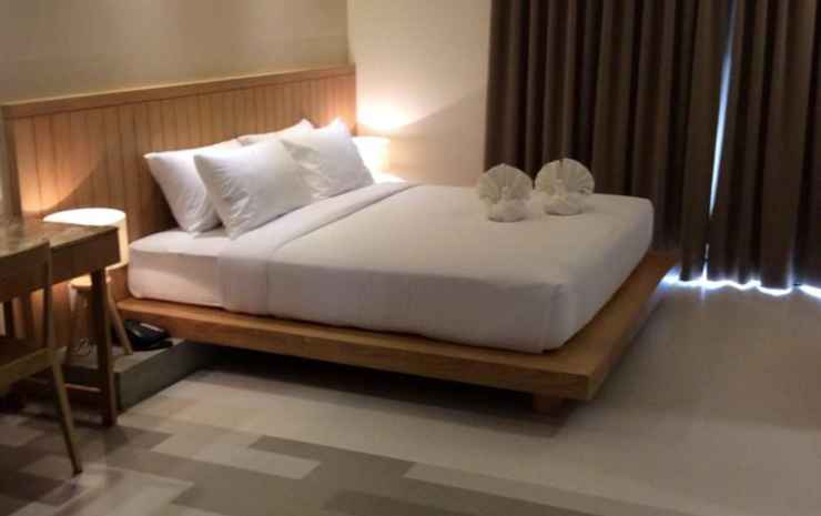 W14 Hotel Chonburi - Superior King Bed Room Only