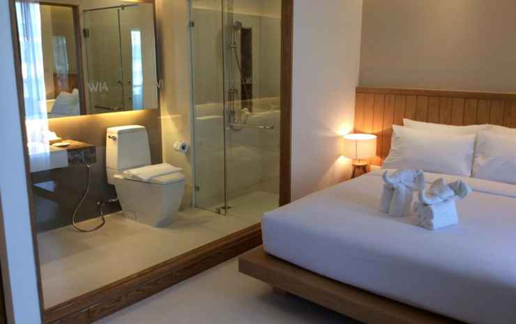 W14 Hotel Chonburi - Superior Queen Bed Room Only