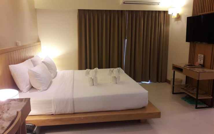 W14 Hotel Chonburi - Deluxe Room Only