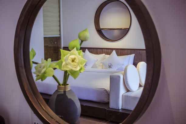 BEDROOM Khách Sạn Cochin Zen