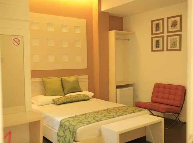 BEDROOM Hotel Monde