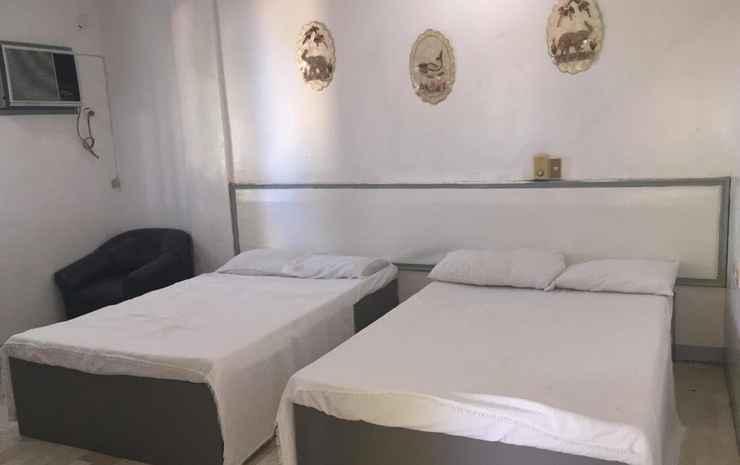 VILLA JIREH JAPETH HOLISTIC RESORT HOTEL
