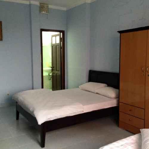 BEDROOM Bin Bo Guesthouse