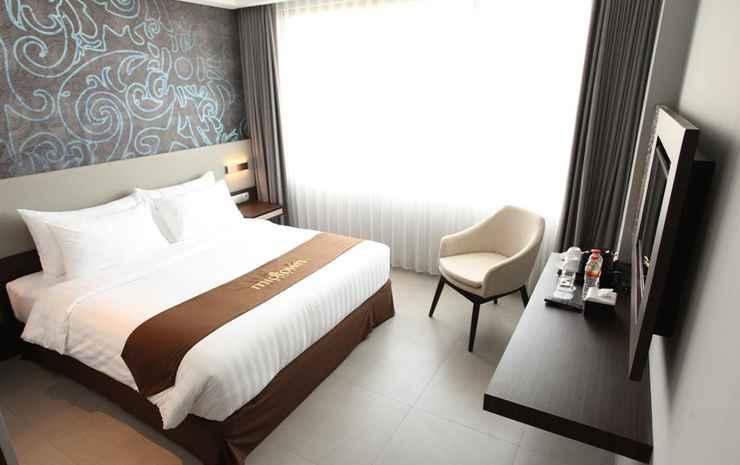 Midtown Hotel Samarinda Samarinda - Groovy Double Room Only