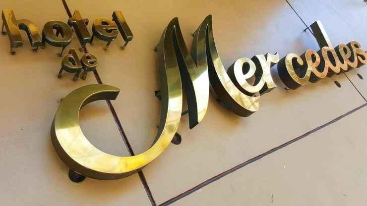 EXTERIOR_BUILDING Hotel de Mercedes