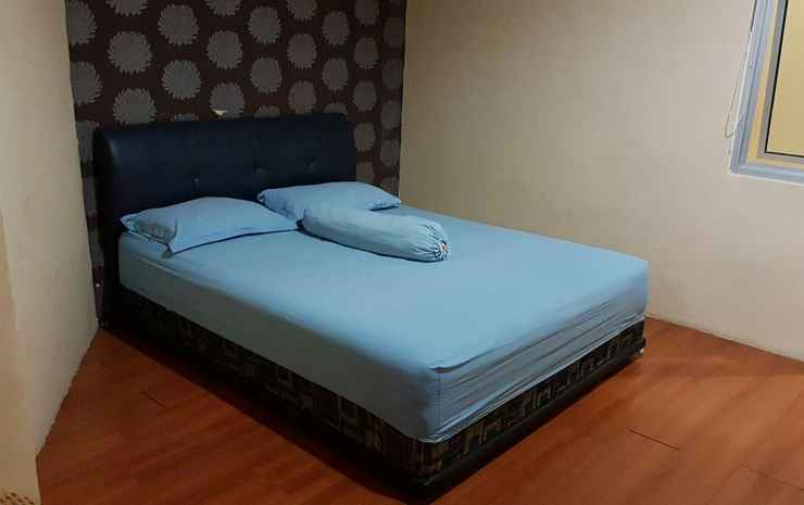 Affordable Room at 268 Balikpapan - Double