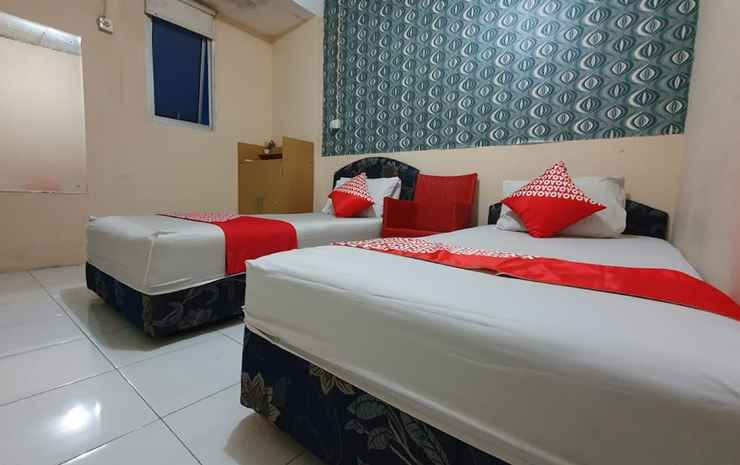 OYO 3807 Guest House 268 Balikpapan - Standard Family