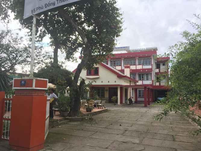 EXTERIOR_BUILDING Hồng Hạnh Guesthouse Đà Lạt