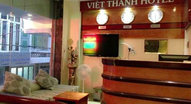 LOBBY Khách sạn Việt Thanh