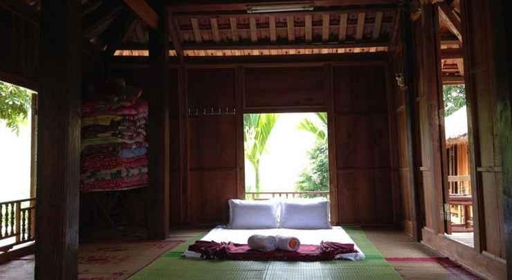 BEDROOM Linh Soi Homestay (Nha San 20)