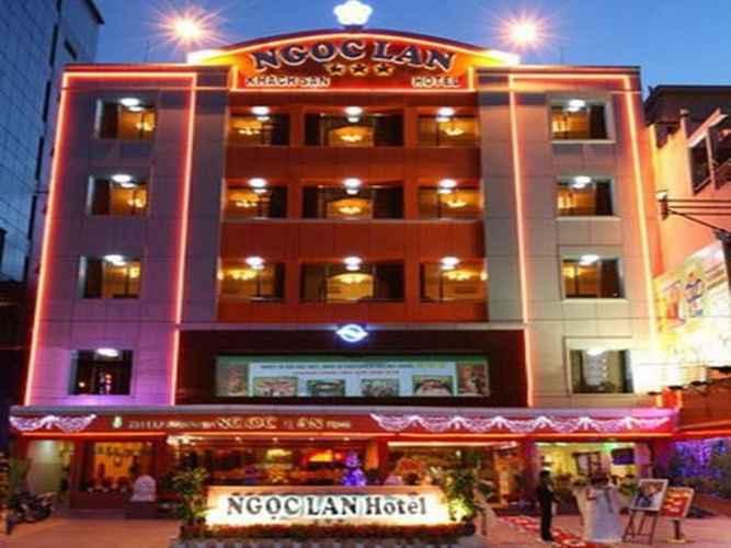 EXTERIOR_BUILDING Ngoc Lan Hotel