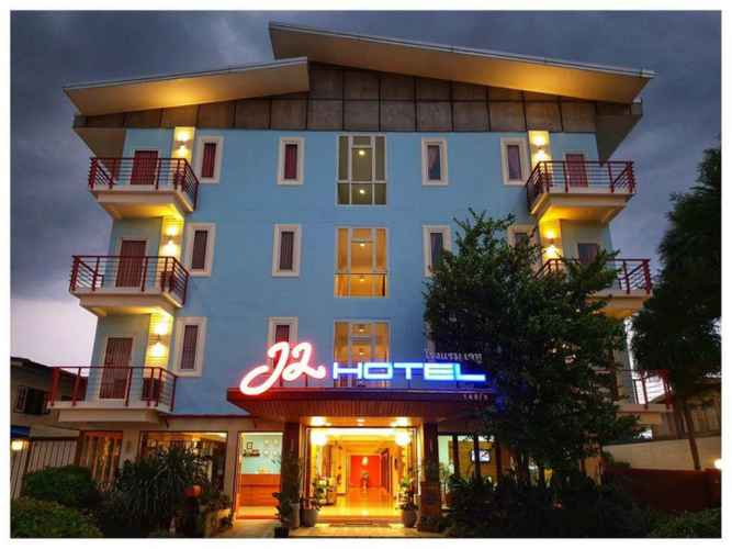 EXTERIOR_BUILDING J2 Hotel