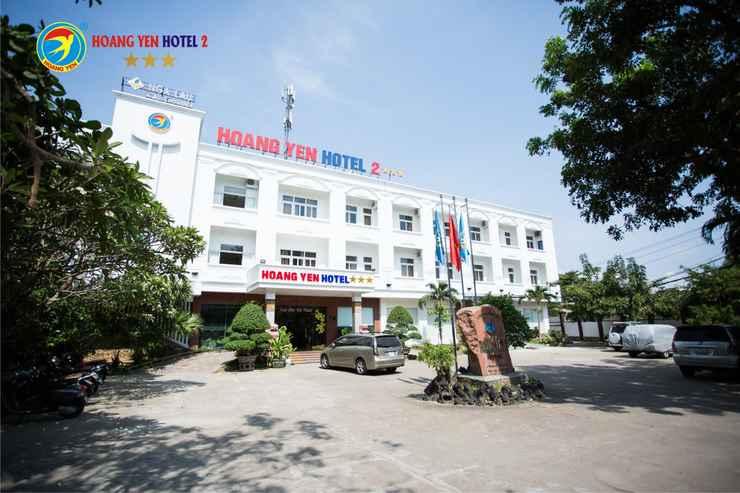 EXTERIOR_BUILDING Hoang Yen 2 Hotel Quy Nhon