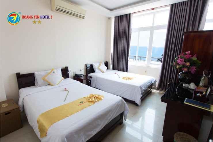 BEDROOM Hoang Yen 3 Hotel Quy Nhon