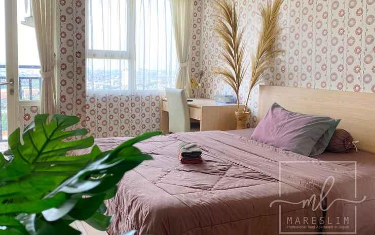 Mareslim Margonda Residence 4&5 Depok - Margonda Residence 5