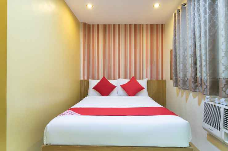 BEDROOM Starlight Bed and Breakfast