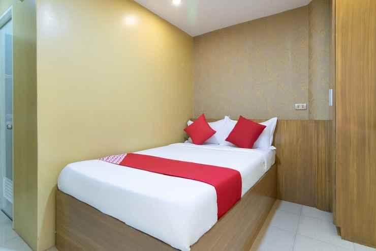 BEDROOM OYO 139 Starlight Bed and Breakfast