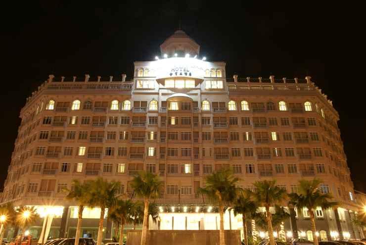 EXTERIOR_BUILDING Grand Kampar Hotel