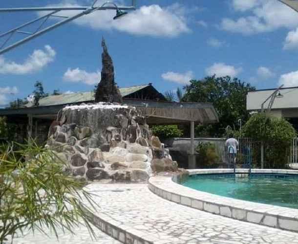 EXTERIOR_BUILDING Crisolaido Resort