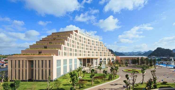 EXTERIOR_BUILDING Khách sạn Mường Thanh Luxury Mộc Châu