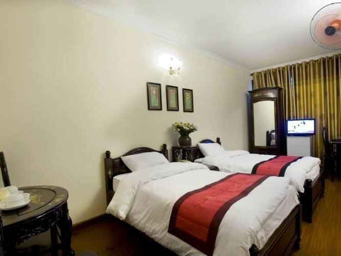 BEDROOM Thang Long 1 Hotel