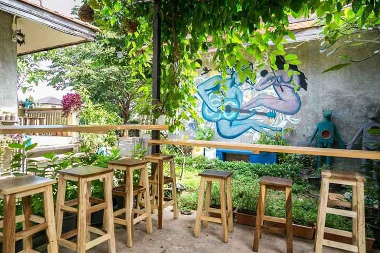 BEDROOM Sundara Guesthouse
