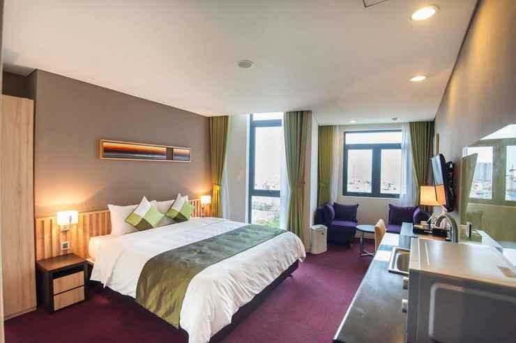 BEDROOM Kuretake Inn Kim Ma 132 Hotel
