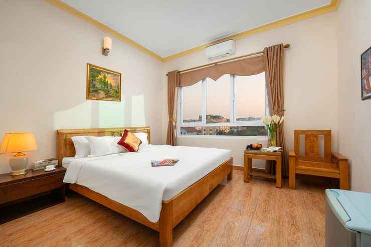 BEDROOM Sao Hai Tien Hotel