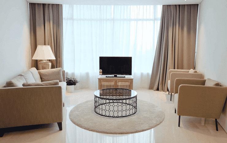 THE PENTHOUSE, KLCC Kuala Lumpur - The Penthouse