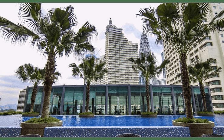 THE PENTHOUSE, KLCC Kuala Lumpur -