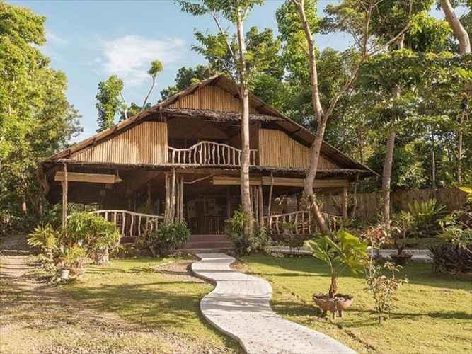 EXTERIOR_BUILDING Bohol Lahoy Dive Resort