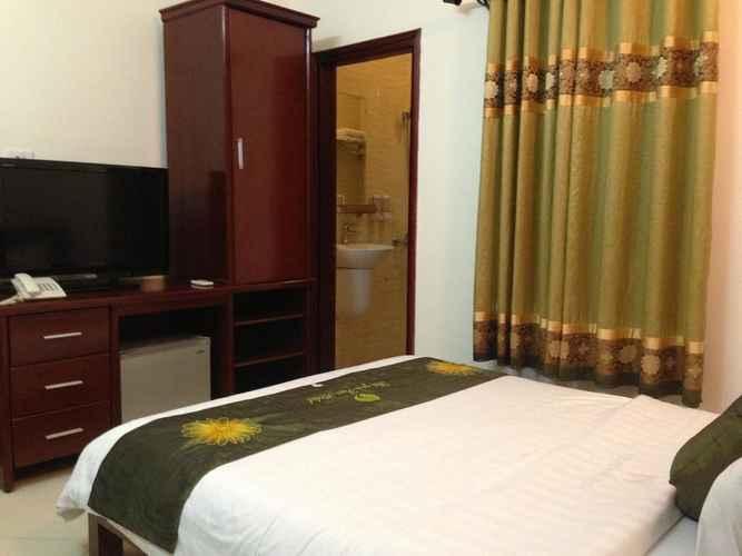 BEDROOM Khách sạn Saigon Sun 2 - Xã Đàn