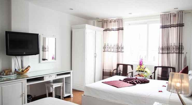 BEDROOM Splendid Holiday Hotel