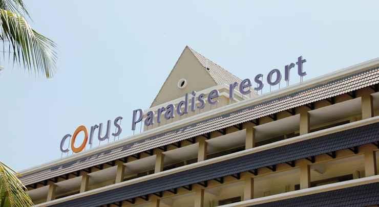 EXTERIOR_BUILDING Corus Paradise Resort Port Dickson