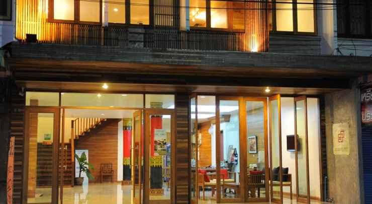 EXTERIOR_BUILDING Sukkasem Hotel