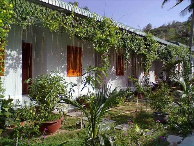 EXTERIOR_BUILDING Nhà nghỉ Đức Thảo