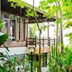 EXTERIOR_BUILDING Chestnut Hill Eco Resort