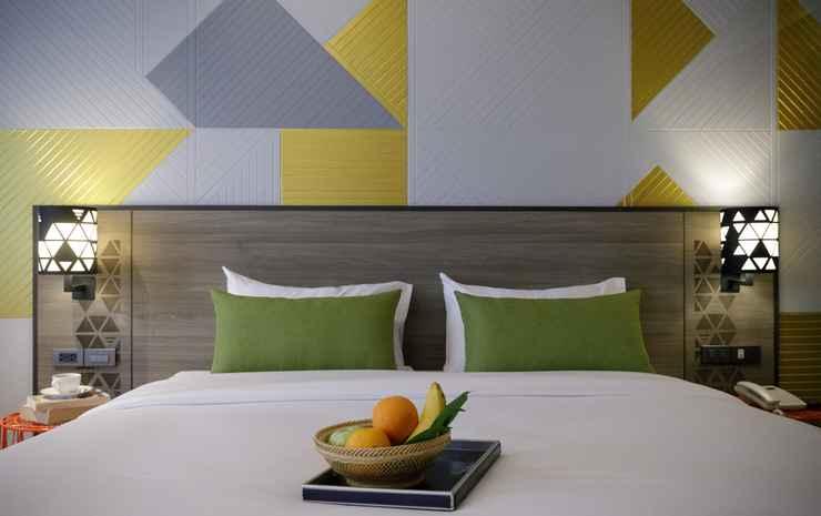 AE LANA Chiangmai Hotel Chiang Mai - Deluxe Room