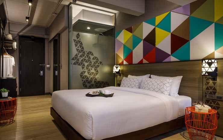 AE LANA Chiangmai Hotel Chiang Mai - Deluxe Pool Access