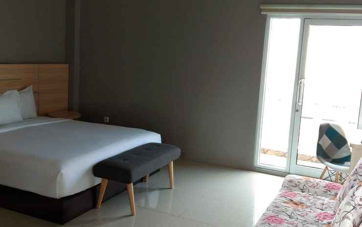 O.R 44 Hotel Bengkulu - Suite