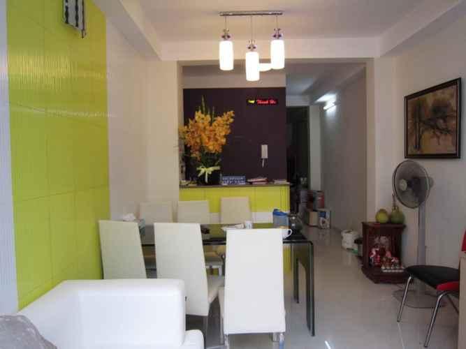 LOBBY Nhà nghỉ Thanh Hà