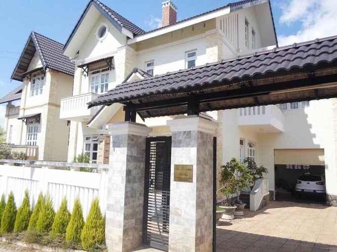 EXTERIOR_BUILDING DOS Villa Đà Lạt