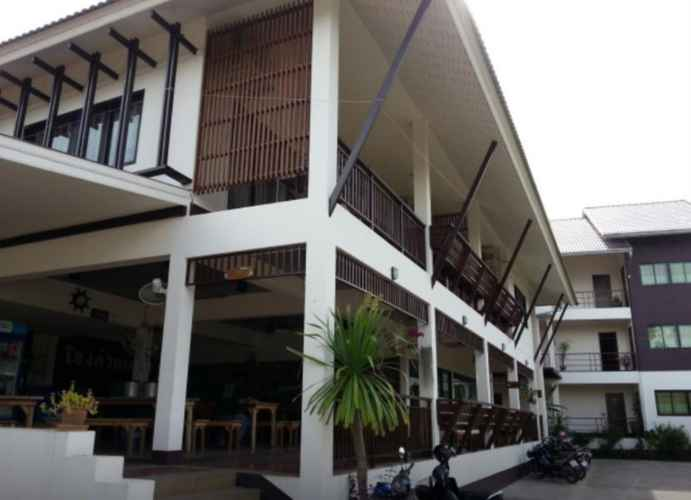 EXTERIOR_BUILDING Baan Nai Viang Hostel