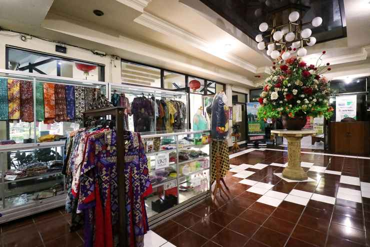 HOTEL_SERVICES Hotel Wisata Magelang