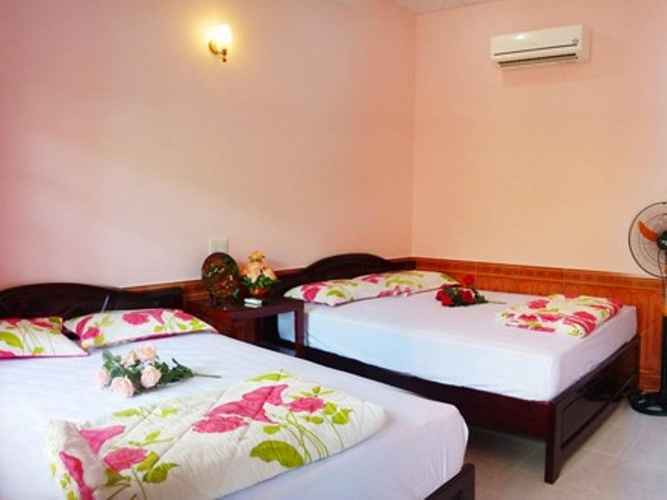 BEDROOM Khách sạn Minh Anh Garden