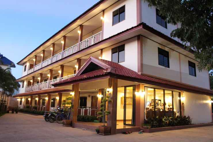 EXTERIOR_BUILDING Nan Baankhun Hotel